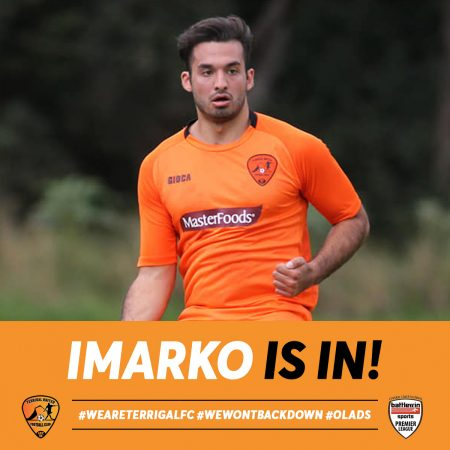 IMARKO IS IN