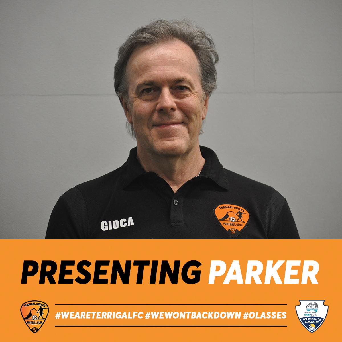 Presenting Parker