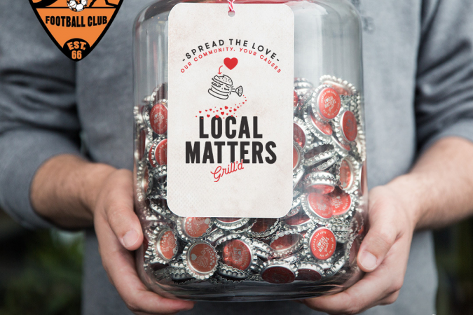 GRILL'D LOCAL MATTERS (OCT 2020)