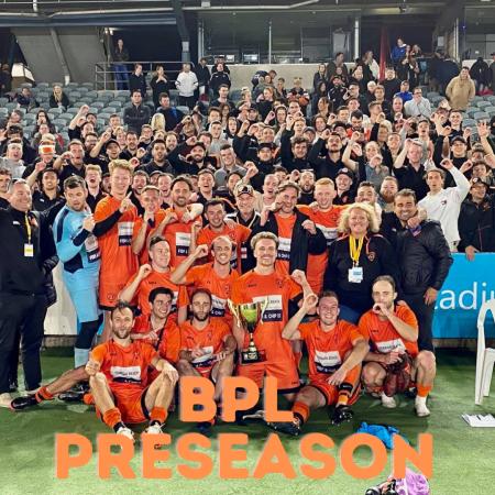 BPL Season 2021 Information