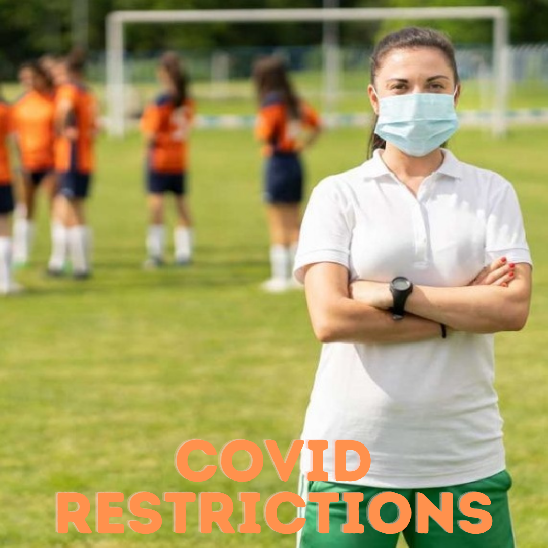 COVID Restrictions -24th June